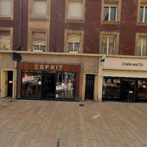 Olric Somme - Matériel pour photocopieurs et reprographie - Amiens