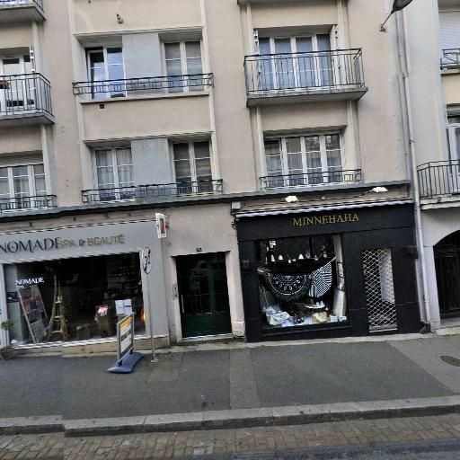 Nomade Spa Et Beauté - Relaxation - Brest