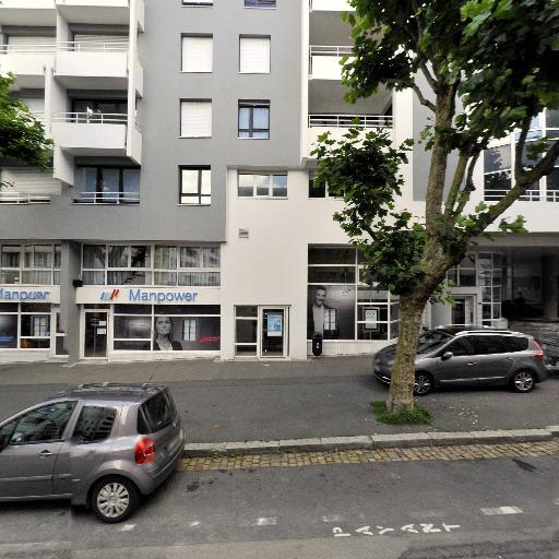 Manpower Cabinet de Recrutement - Cabinet de recrutement - Brest