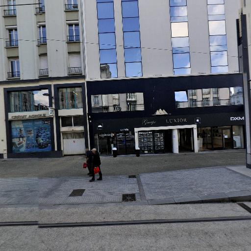 Luxior Finances - Gestion de patrimoine - Brest