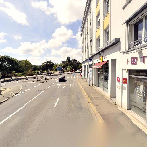 Sixt - Location d'automobiles de tourisme et d'utilitaires - Brest