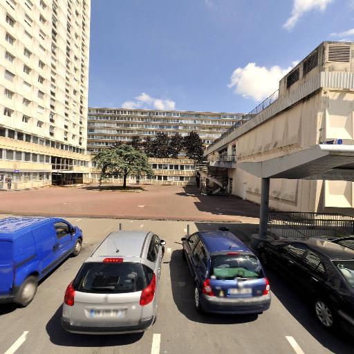 Centre Commercial Bellevue Brest 2 - Centre commercial - Brest