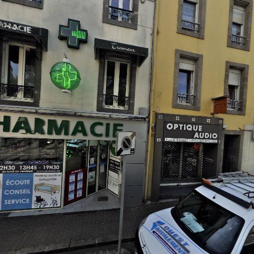 Amplifon - Vente et location de matériel médico-chirurgical - Brest