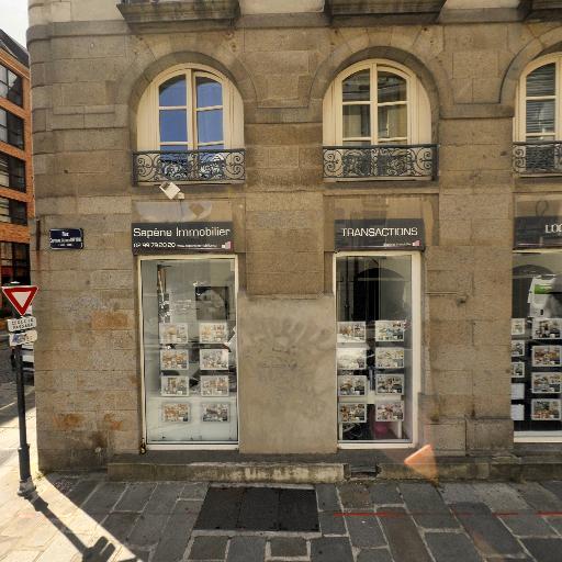 Sapène Immobilier - Location d'appartements - Rennes