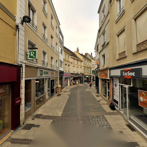 Normal - Discount, destockage et dégriffés - Chartres