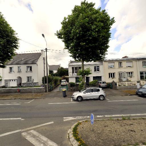 Menuiserie Bretonne - Entreprise de menuiserie - Brest