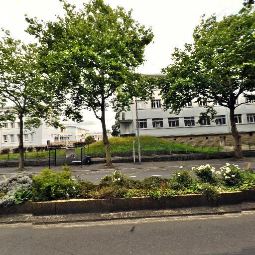 Bazin Bruno - Pharmacie - Brest