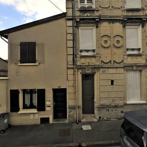 Hachetag - Agence de publicité - Reims
