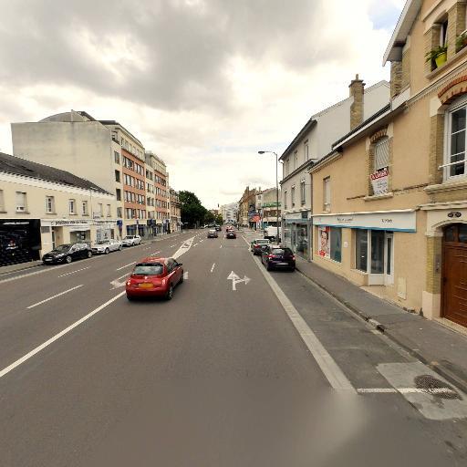 Age d'Or Services - Ménage et repassage à domicile - Reims