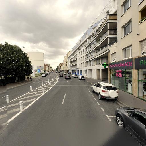 A l'Allure Champenoise - Sites et circuits de tourisme - Reims