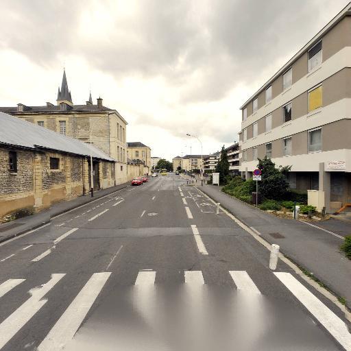Julien Dellinger - Médecin psychiatre - Reims