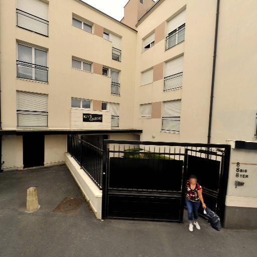 Soeur Joël - Club de sport - Reims