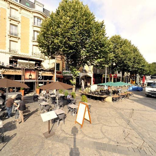 Lion de Belfort - Café bar - Reims
