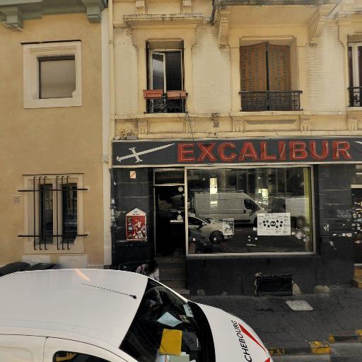 La Table d'Arthur - Café bar - Reims