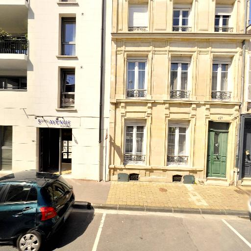 Tana Loïc - Médecin psychiatre - Reims