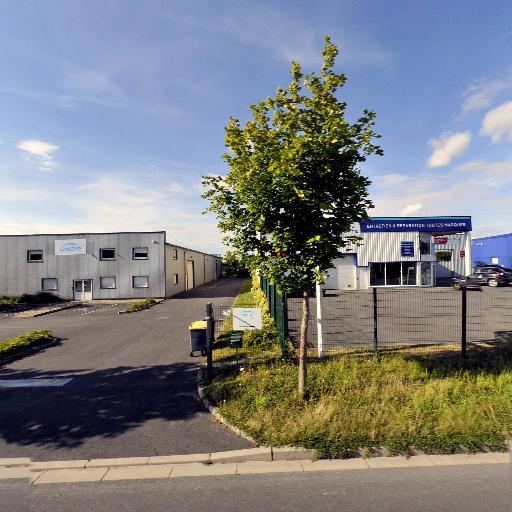 Inéo Industrie Et Tertiaire Est - Installation téléphonique - Reims