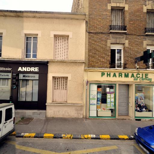 Boul'André - Fabrication de pains, pâtisseries et viennoiseries industrielles - Reims
