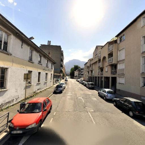 Le Café Vélo - Vente et réparation de vélos et cycles - Grenoble
