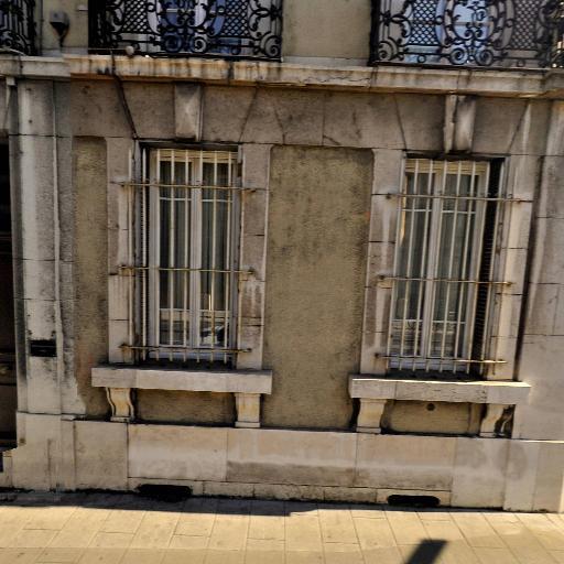 Institut des Risques Majeurs - Association éducative - Grenoble