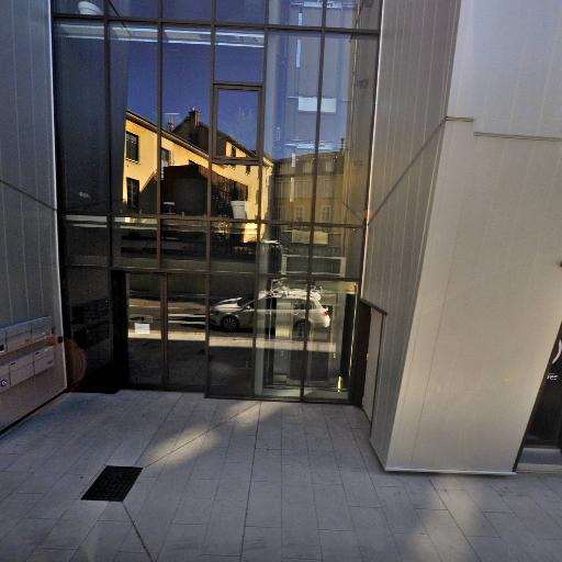 Sté Pub Locale D'Efficacité Energetique - Bureau d'études - Grenoble