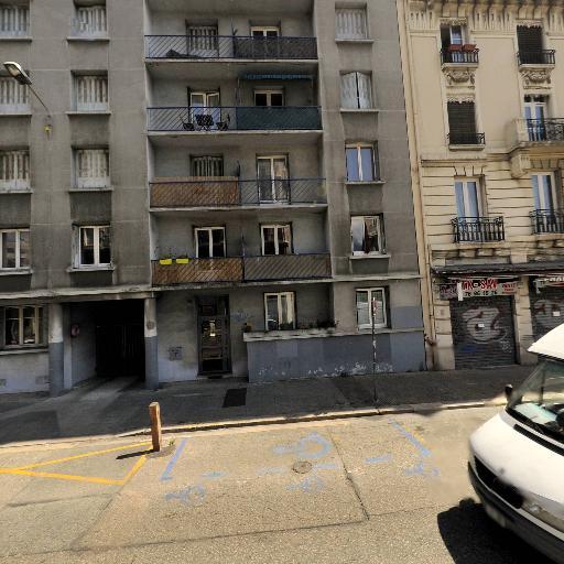 L'Atelier du Petit Léz'Art - Graphiste - Grenoble
