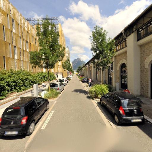 Isère Aménagement - Lotisseur et aménageur foncier - Grenoble
