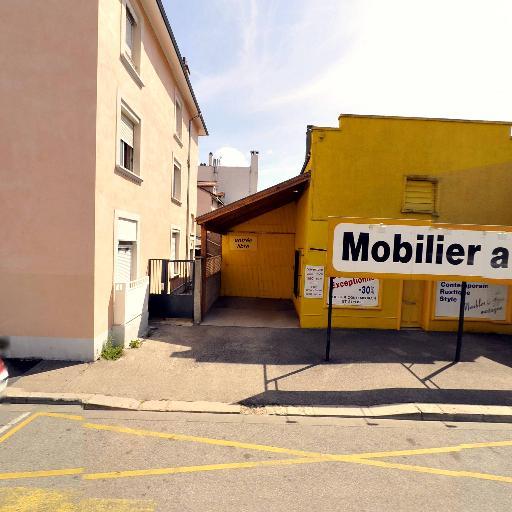 Sydex - Rénovation immobilière - Grenoble
