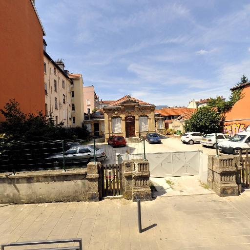 Club St Bruno - Association culturelle - Grenoble