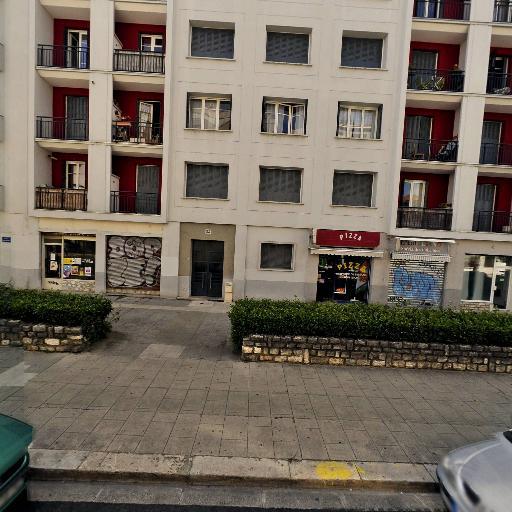 Pestre Charpente - Charpente - Grenoble