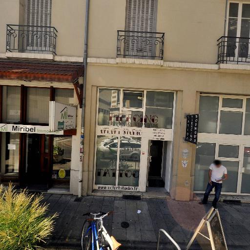 Le Tourneur Du Breuil Gérard - Bureau d'études - Grenoble