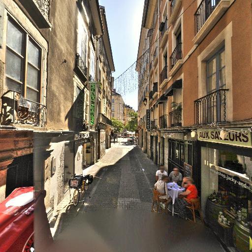 Ar'Image - Encadrement - Grenoble