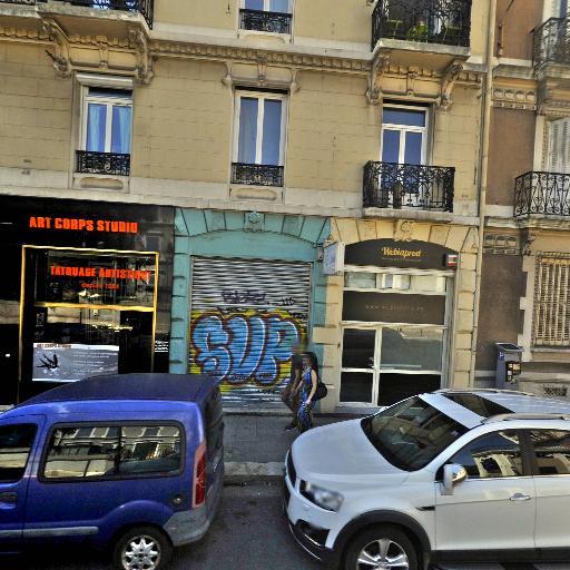 Webiapart - Agence de publicité - Grenoble