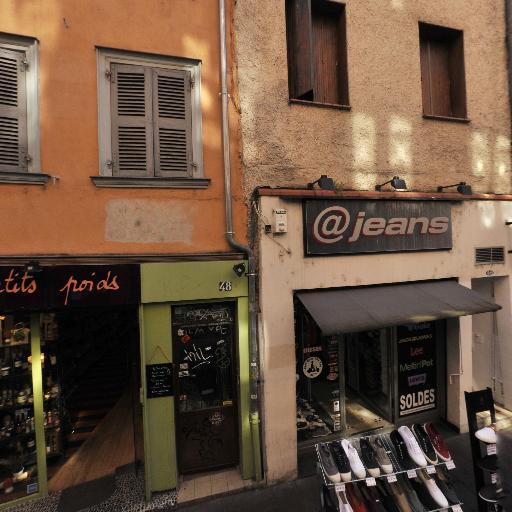 Les Petits Poids - Épicerie fine - Toulouse