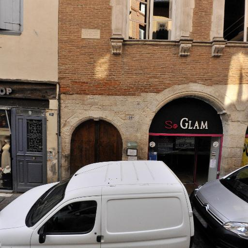 La Cellule - Parc d'attractions et de loisirs - Toulouse