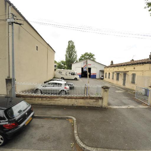 Autosur Toulouse Sept Deniers - Contrôle technique de véhicules - Toulouse