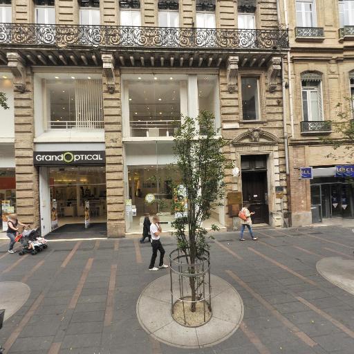 Opticien GrandOptical Toulouse Centre - Lentilles de contact - Toulouse