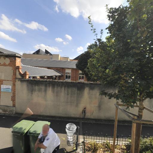 Ecole Maternelle Privëe Sainte Croix Saint Euverte - École maternelle privée - Orléans