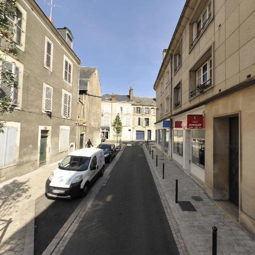 Interaction Nord - Agence d'intérim - Orléans