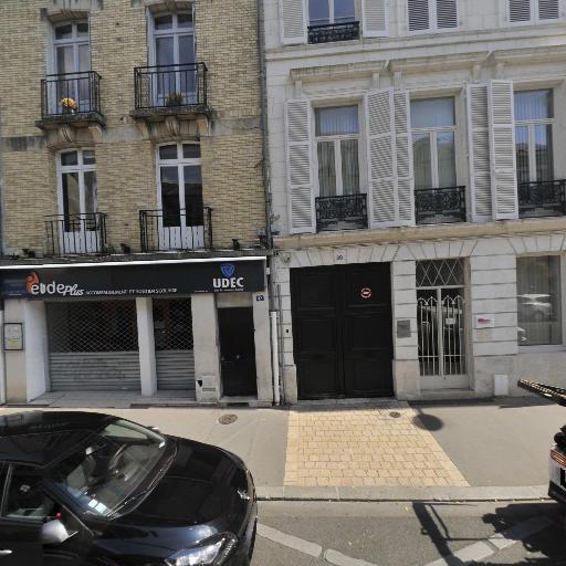 Agence DLL - Designer - Orléans