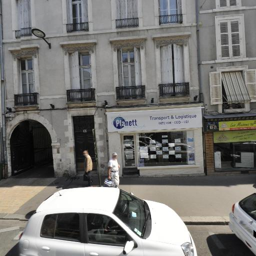 Relais d'assistantes maternelles Centre - Assistante maternelle - Orléans