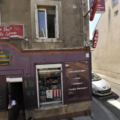 Le Petit Bouchon De La Lionne - Café bar - Orléans