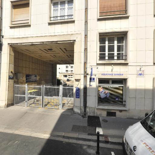 Theraform - Centre d'amincissement - Orléans
