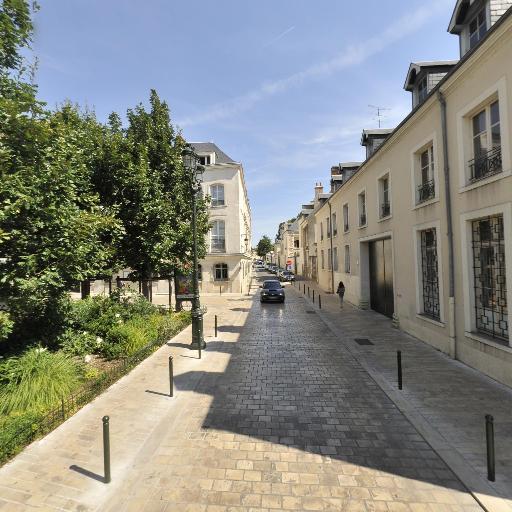 Malecot - Sebire - Notaire - Orléans