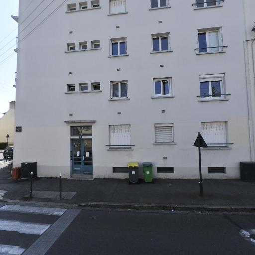 Poilvet Eric - Bureau d'études pour l'industrie - Rennes