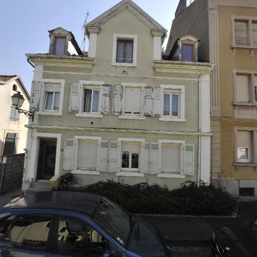 Nord Est Bâtiment - Entreprise de bâtiment - Mulhouse