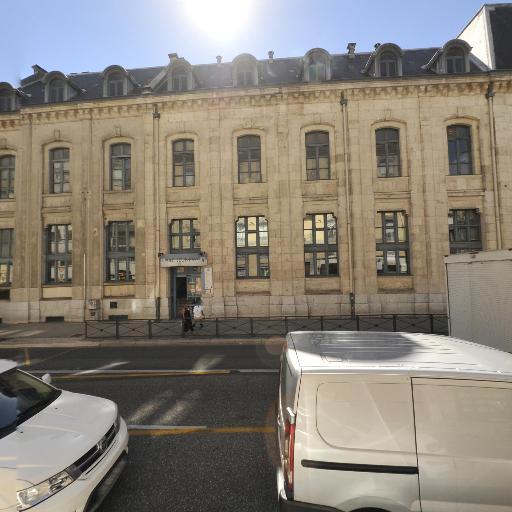 Mission Locale De Grenoble - Affaires sanitaires et sociales - services publics - Grenoble