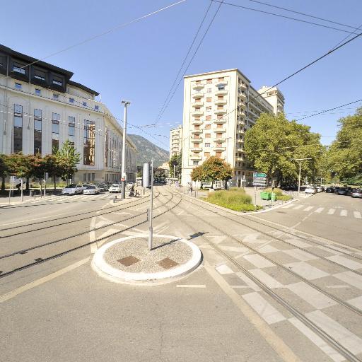 Pharmacie Pasteur - Pharmacie - Grenoble