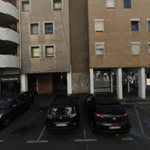 La Pharmacie De La Mauve - Pharmacie - Grenoble
