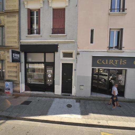 Parking Grenoble Saint-Bruno - PARK GRENOBLE ALPES METROPOLE - Parking public - Grenoble