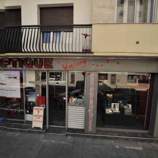 Val Optique - Opticien - Grenoble